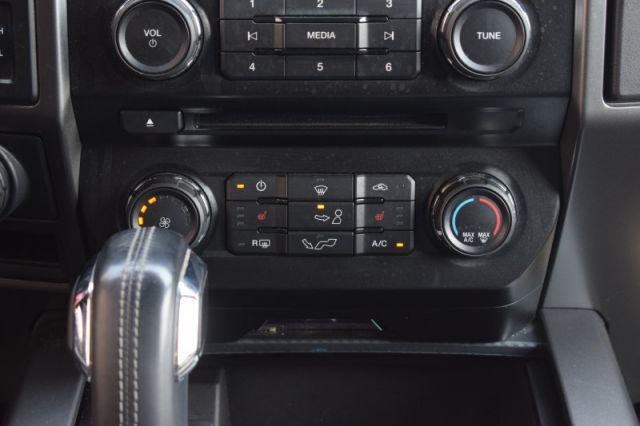 2018 Ford F-150 XLT    HEATED SEATS   TONNEAU COVER   BLUETOOTH  