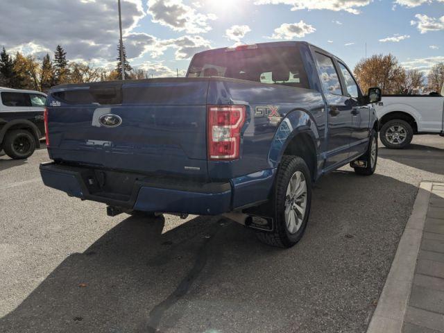 2018 Ford F-150 XL  Hitch