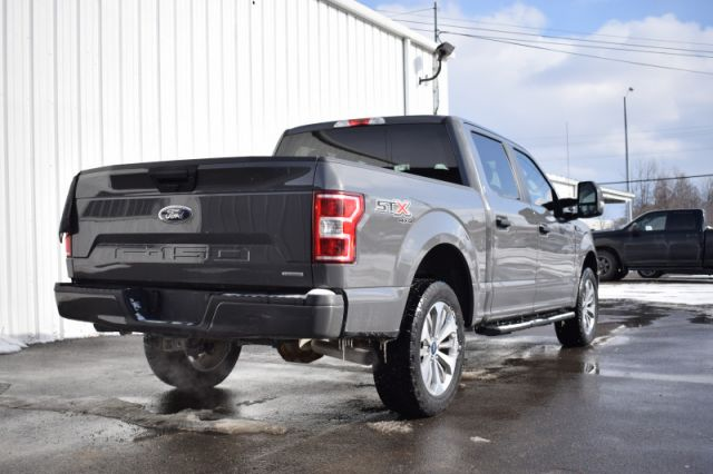 2018 Ford F-150 XLT    4X4   BACK UP CAM