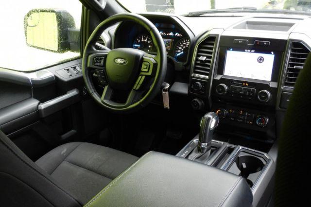 2018 Ford F-150 XLT    TONNEAU COVER   BACKUP CAM  