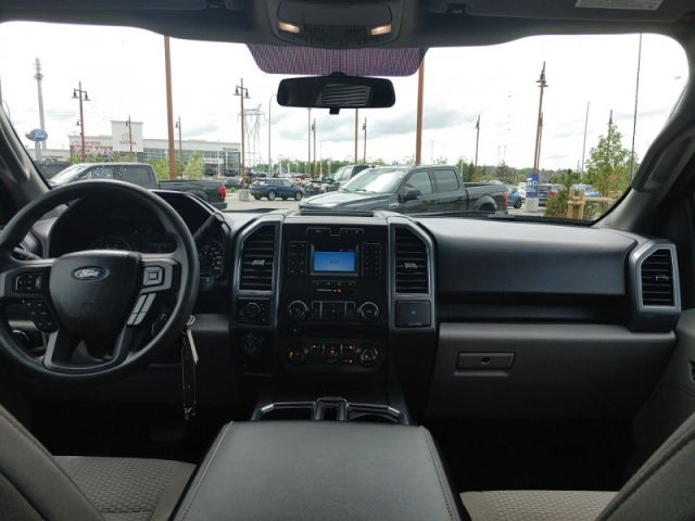 2018 Ford F-150 XLT  - Bluetooth -  SiriusXM - $293 B/W