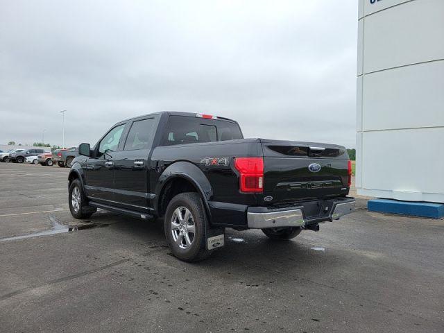 2018 Ford F-150 Lariat  $215 / WK