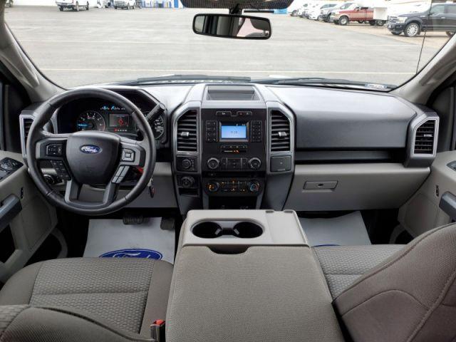 2018 Ford F-150 XLT  $155 / week