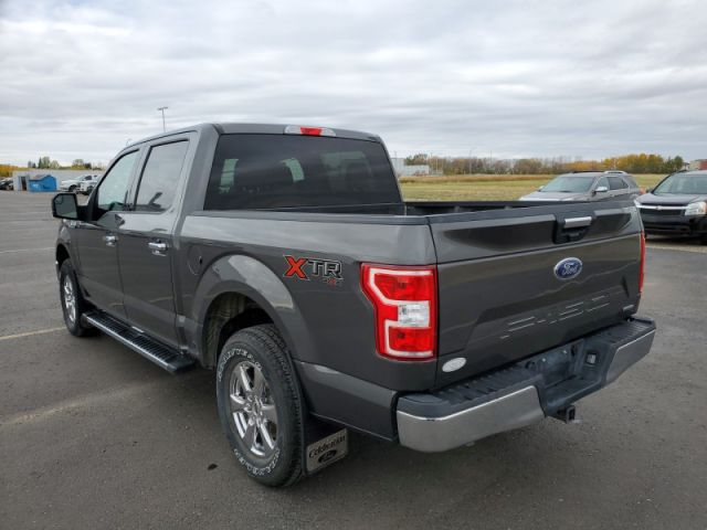 2018 Ford F-150 XLT  NO DICKER $TICKER!!