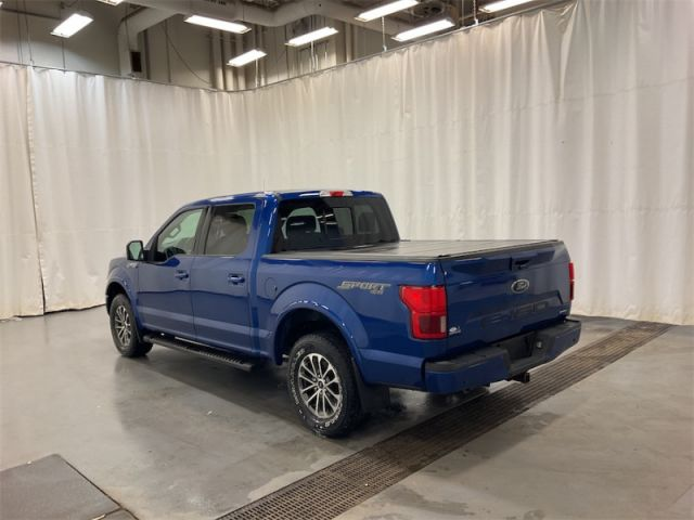2018 Ford F-150 XLT   ALBERTA'S #1 PREMIUM PRE-OWNED SELECTION