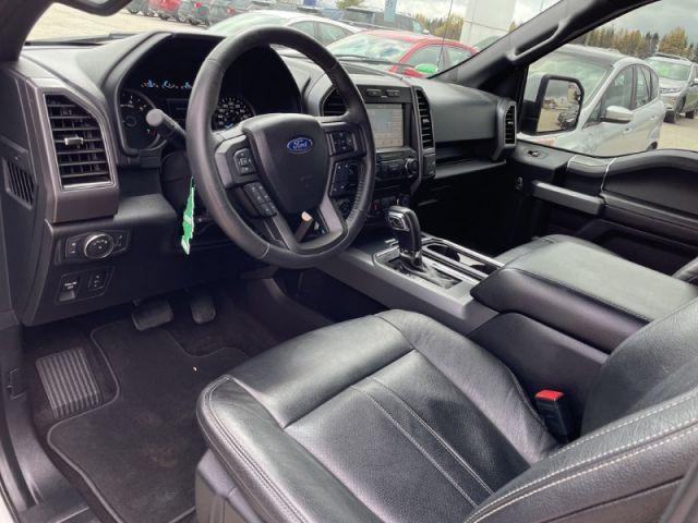 2018 Ford F-150 XLT  -  - Air - Tilt