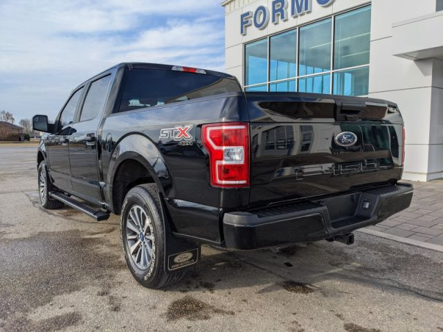 2018 Ford F-150 XL  - STX Appearance Package