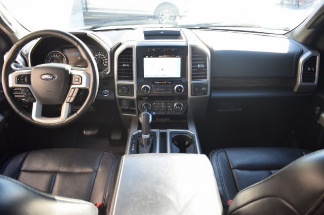 2018 Ford F-150 Lariat  | MOONROOF | LEATHER | COOLED SEATS | NAV |