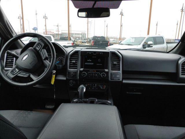 2018 Ford F-150 XLT  - Bluetooth -  SiriusXM - $313 B/W