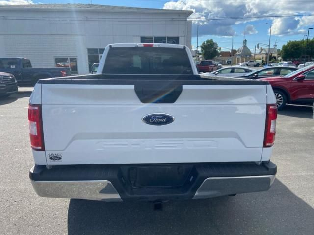 2018 Ford F-150 XLT-TRADE-IN-BACK UP CAMERA-244 B/W