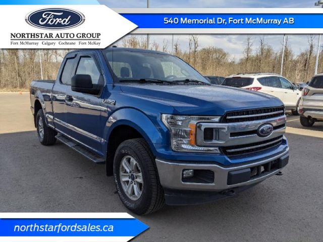 2018 Ford F-150 XLT  |ALBERTA'S #1 PREMIUM PRE-OWNED SELECTION