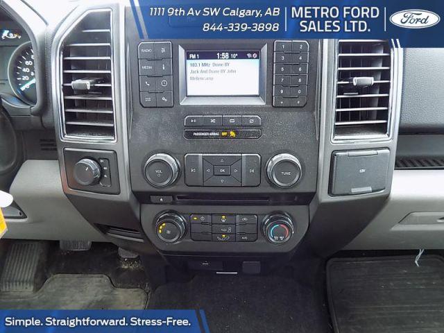 2018 Ford F-150 XLT  - $224 B/W