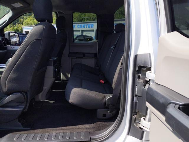 2018 Ford F-150 XL 4WD SuperCab 6.5 Box