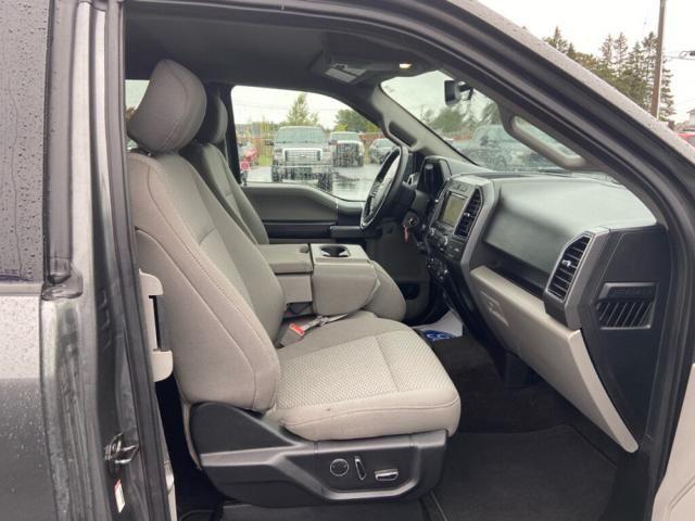 2018 Ford F-150 XLT-NAVIGATION-285 B/W