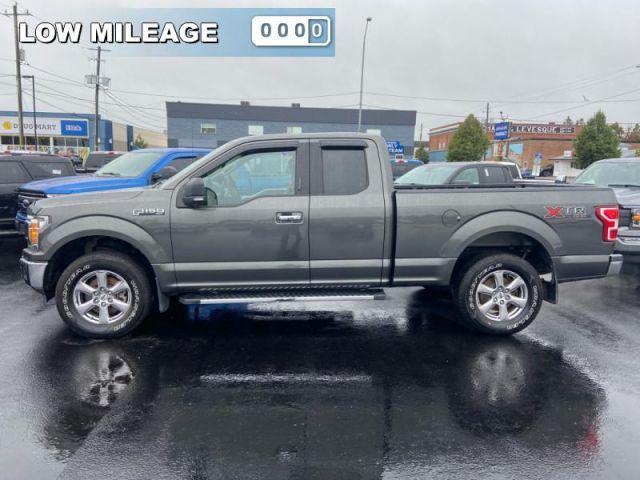 2018 Ford F-150 XLT  - Navigation - $285 B/W