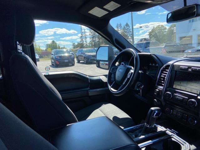 2018 Ford F-150 XLT-NAVIGATION-298 B/W
