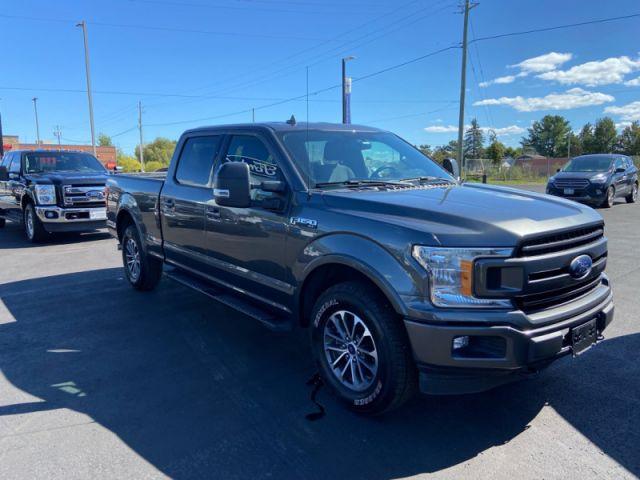 2018 Ford F-150 XLT  - Navigation - $298 B/W