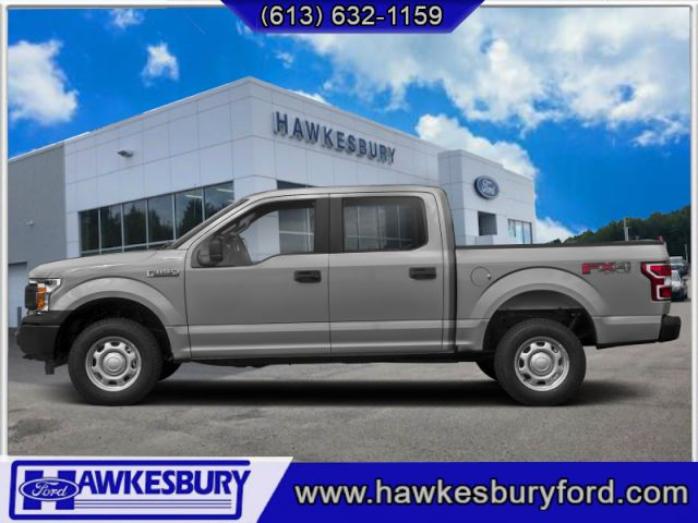 2018 Ford F-150 - Low Mileage