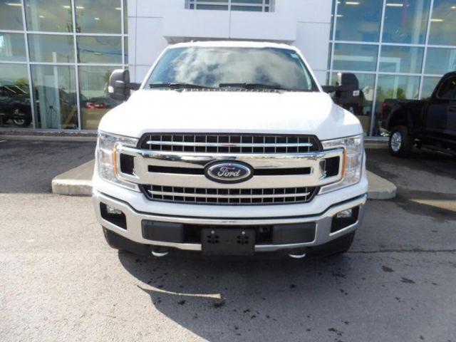 2018 Ford F-150 TRAILER TOW PACKAGE- REMOTE START