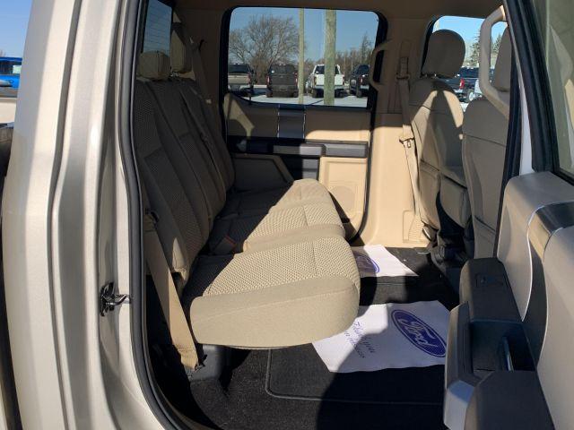 2018 Ford F-150 XLT Crew XTR 302A