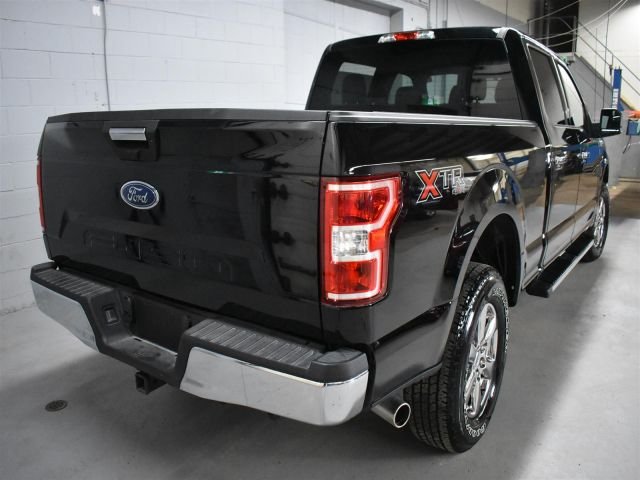 2018 Ford F-150 XLT with XTR 4x4 * BACKUP CAMERA * FORD SYNC * TOUCH SCREEN *