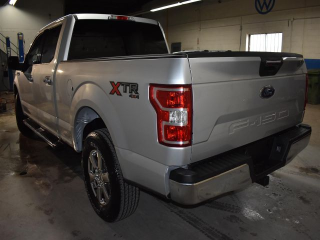 2018 Ford F-150 XLT with XTR * LOW KMS * ALLOY *