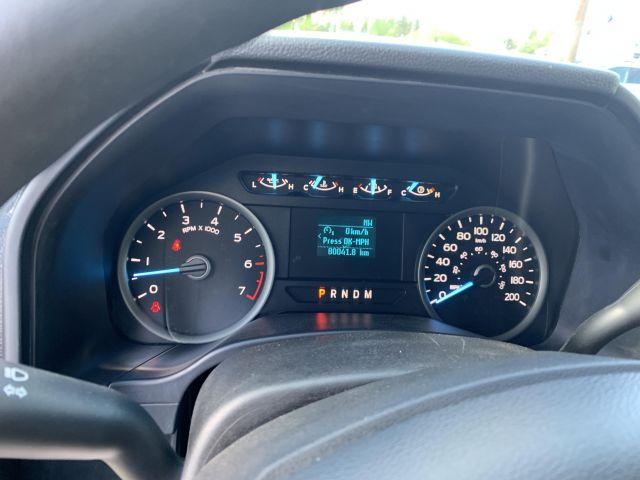 2018 Ford F-150 XLT XLT 4X4 Supercrew 5.0L v8