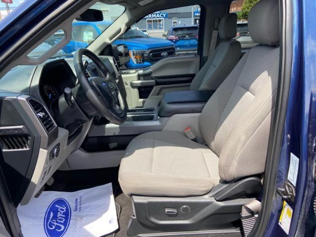 2018 Ford F-150 XLT-301 B/W
