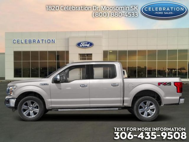 2018 Ford F-150 Lariat  - Leather Seats -  Cooled Seats - $180.92 /Wk