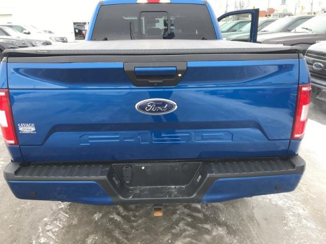 2018 Ford F-150 XLT-302 SPORT/ NAV/ BRAND NEW KO2 TIRES