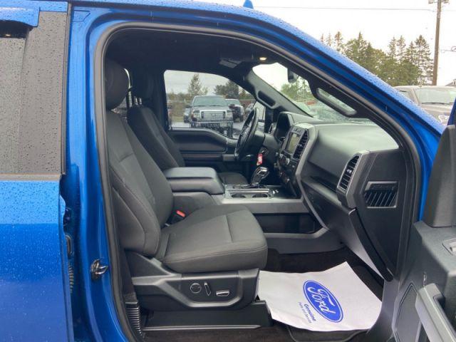 2018 Ford F-150 XLT  - Navigation - $314 B/W