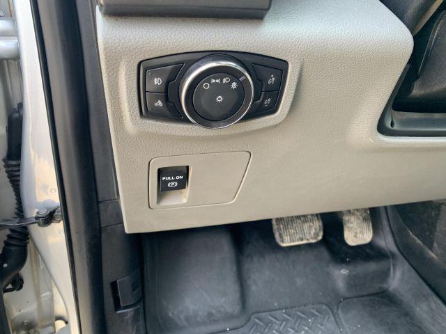 2018 Ford F-150 XLT xlt supercrew 4x4 5.0 v8