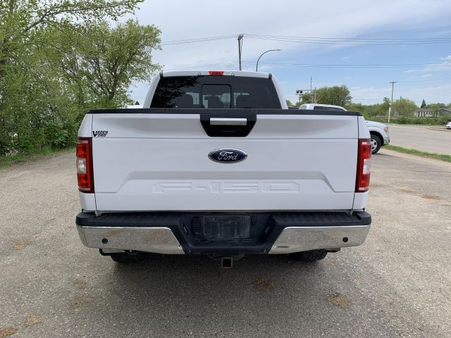 2018 Ford F-150 XTR 302a XTR Supercrew