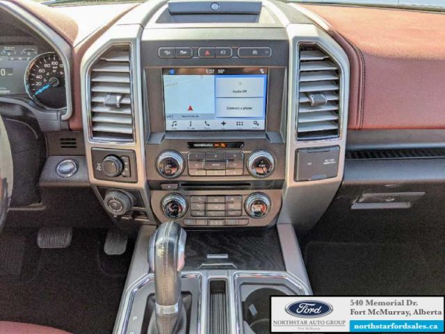 2018 Ford F-150 Platinum  |ASK ABOUT NO PAYMENTS FOR 120 DAYS OAC