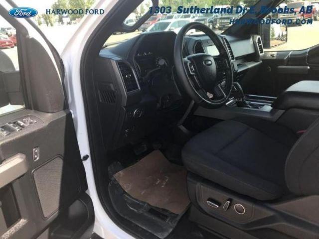2018 Ford F-150 XLT-BLUETOOTH-SIRIUSXM-297 B/W