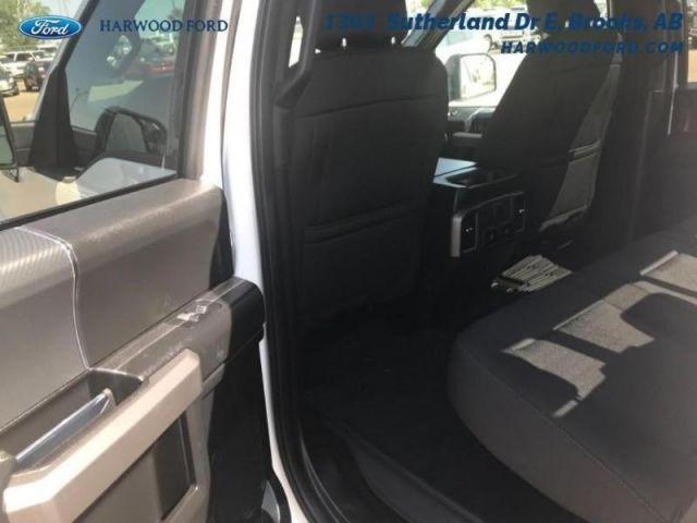 2018 Ford F-150 XLT-BLUETOOTH-SIRIUSXM-296.94 B/W