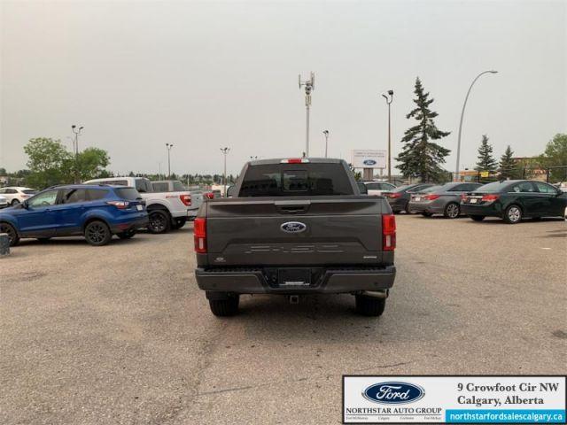 2018 Ford F-150 Lariat  |502A| SPORT PKG| MOONROOF| V8| MAX TOW PKG| - $369 B/W