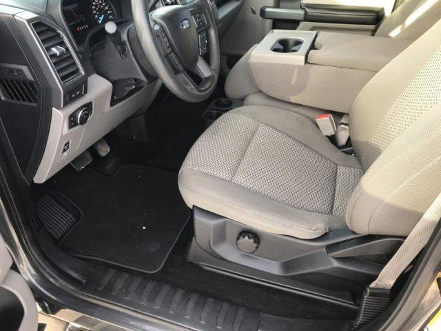 2018 Ford F-150 XLT-XTR PKG-TOW MIRRORS
