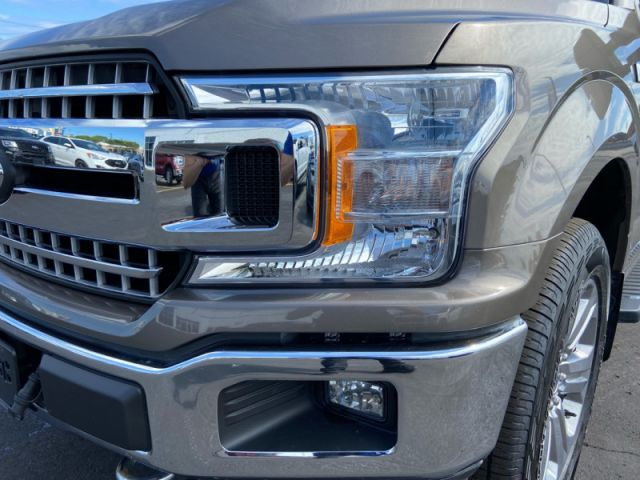 2018 Ford F-150 XLT  - One owner - Local - Trade-in - $315 B/W