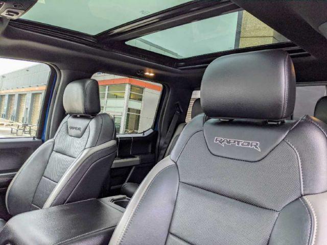 2018 Ford F-150 Raptor   UP TO $10,000 CASH BACK O.A.C