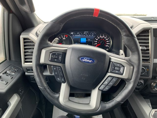 2018 Ford F-150 Raptor *Local Trade* *One Owner*