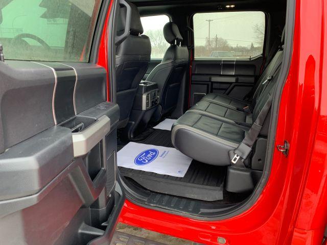 2018 Ford F-150 Raptor RAPTOR..LOCAL TRADE...ON SALE