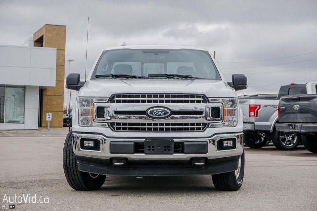 2018 Ford F-150 136.3 L FUEL TANK