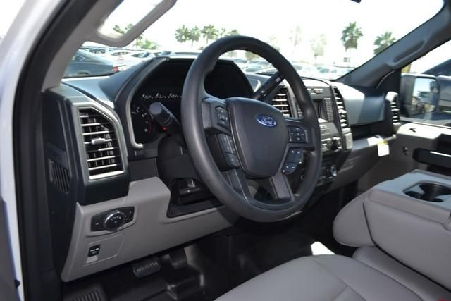 2018 Ford F-150 XL 2WD Reg Cab 8 Box