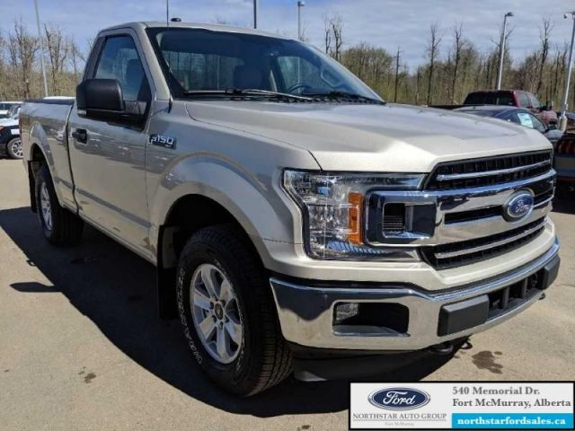 2018 Ford F-150 XLT  |2.7L|Rem Start|Trailer Tow Pkg