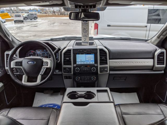 2018 Ford F-250 Super Duty Lariat  - Lariat Ultimate Package