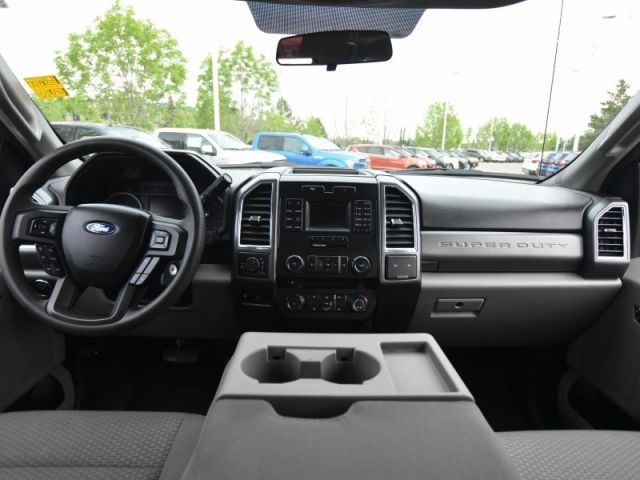 2018 Ford F-250 Super Duty XLT