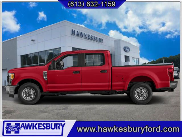 2018 Ford F-250 Super Duty Lariat  - Leather Seats