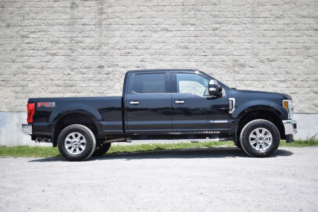 2018 Ford F-250 Super Duty Lariat  | HEATED SEATS | BACK UP CAM |