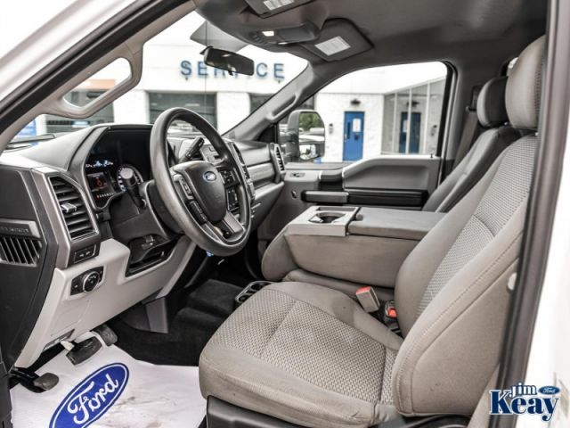 2018 Ford F-250 Super Duty - Certified
